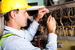 Electricians in Washington, DC